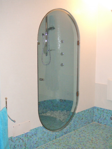 Ambiente bagno belvedere interior glass - Bagno turco cos e ...